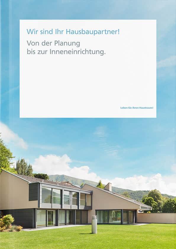 Katalog NEWE-Massivhaus GmbH