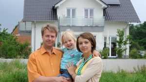 10 Gründe ein Haus zu bauen