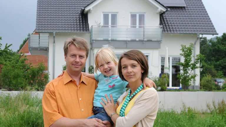 Die 10 wichtigsten Gründe, jetzt ein Haus zu bauen