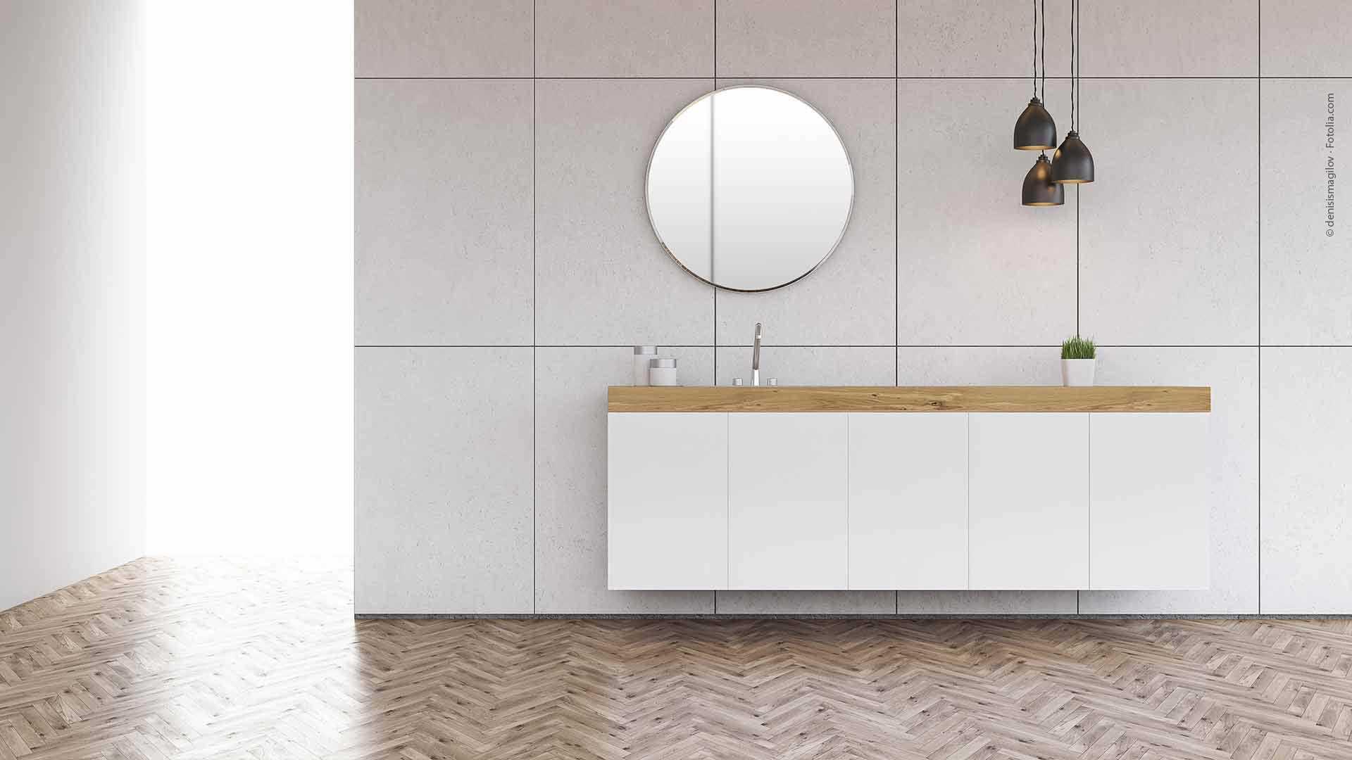 einrichtungstrends f r das badezimmer ratgeber. Black Bedroom Furniture Sets. Home Design Ideas