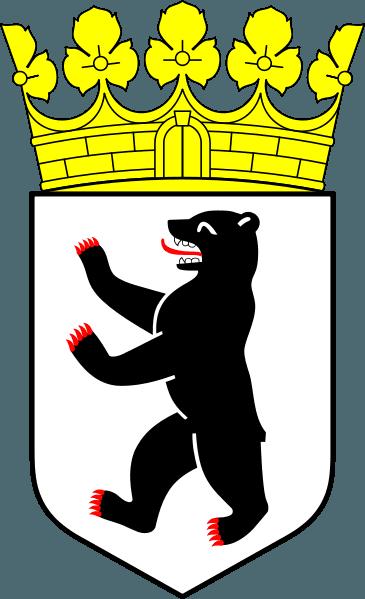 Berlin Landeswappen