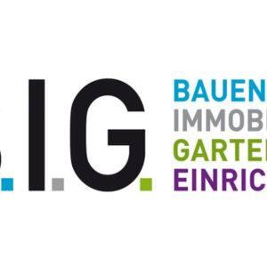 B.I.G. Hannover 2017 – Bauen Immobilien Garten Einrichten