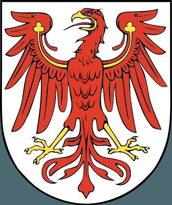 Brandenburg Landeswappen
