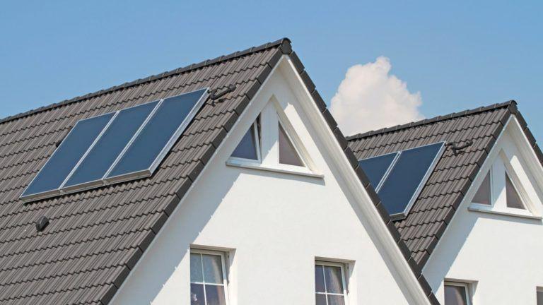 Energieeffizienz EnEV