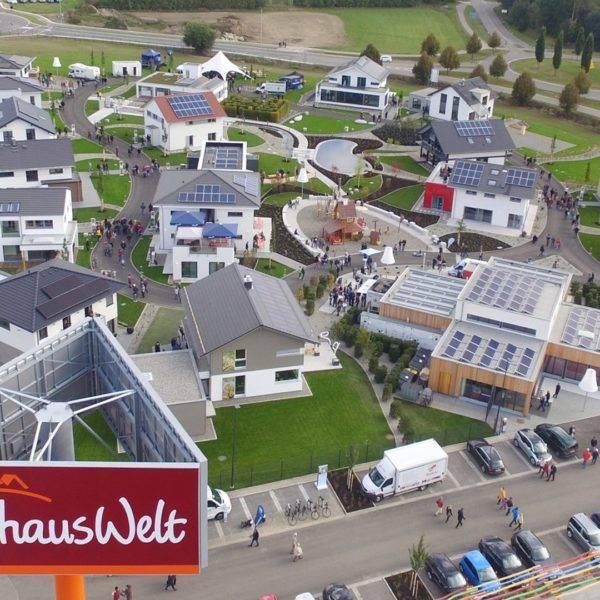 Fertighauswelt Günzburg