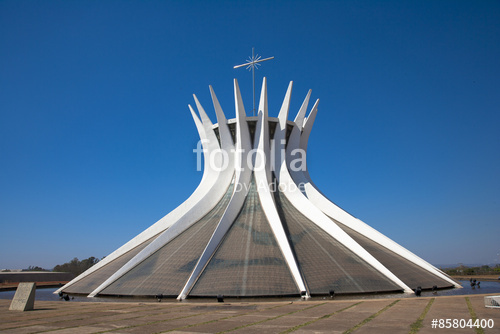 Oscar Niemeyer Designhaus