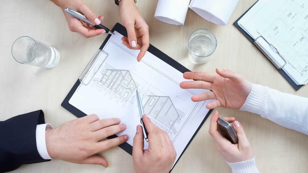 ᐅ Ab Wann Man Eine Baugenehmigung Braucht Und Warum