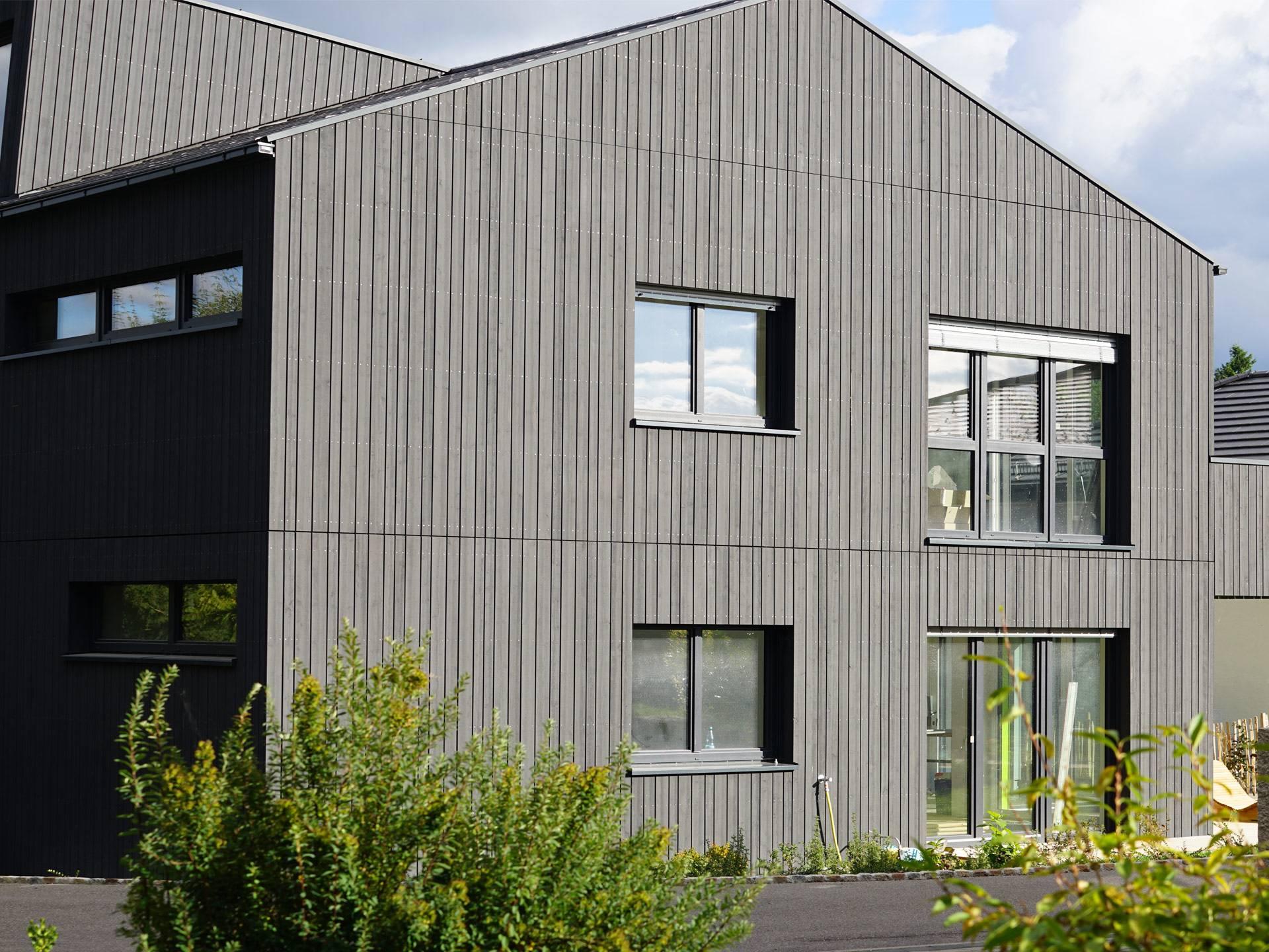 Hausvorschau Kielwein Holzbau – Tag der offenen Tür [1]