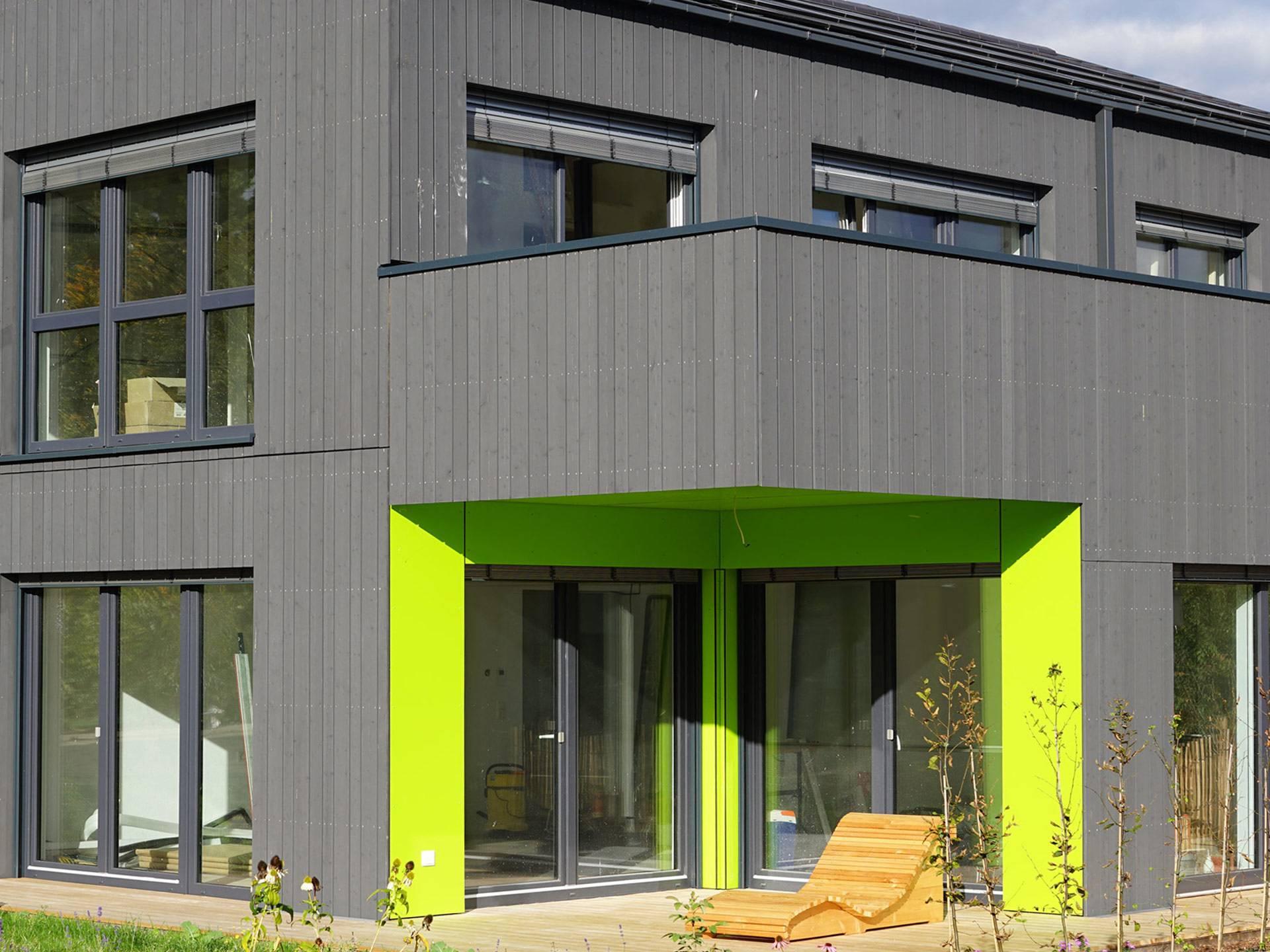 Hausvorschau Kielwein Holzbau – Tag der offenen Tür [Hauptbild]