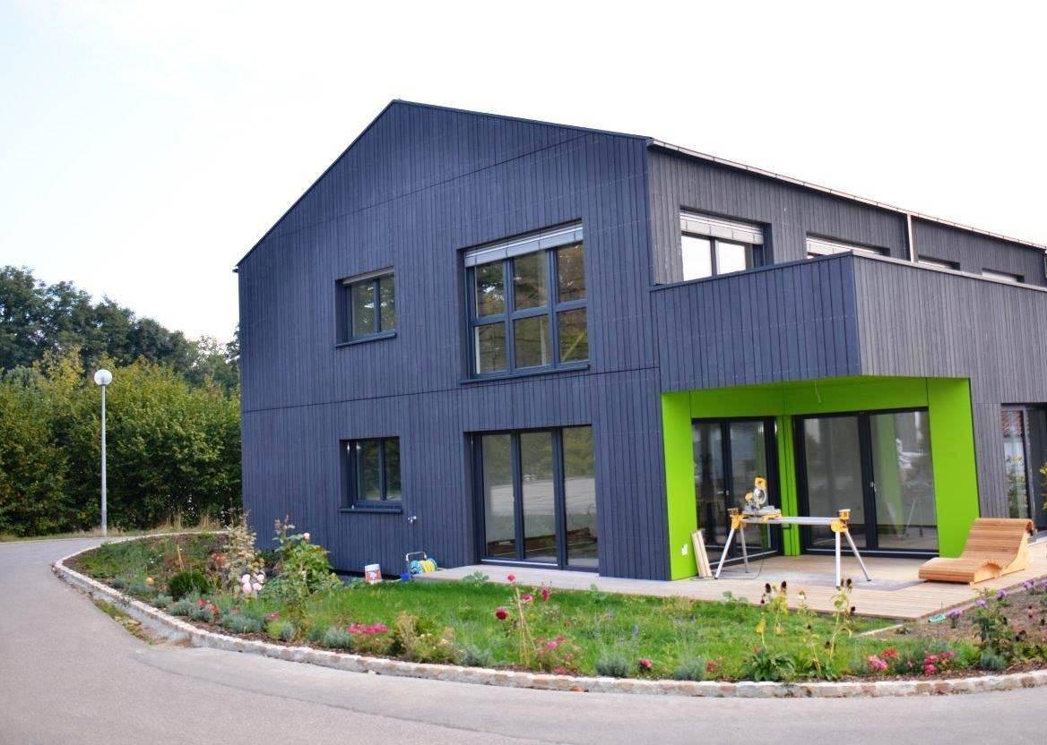 Hausvorschau Kielwein Holzbau – Tag der offenen Tür [3]