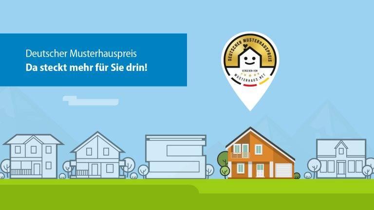 Deutscher Musterhauspreis 2017