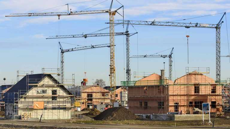 Neubaugebiete in Dortmund