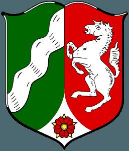 NRW Landeswappen