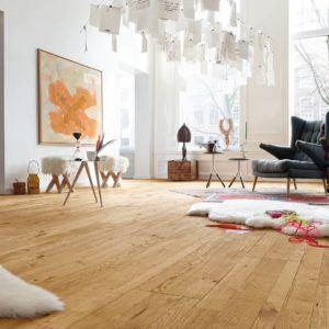 Parkettboden – Holz im Original