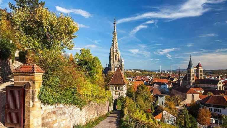 Bauen In Esslingen Baufirmen Preise Vergleichen