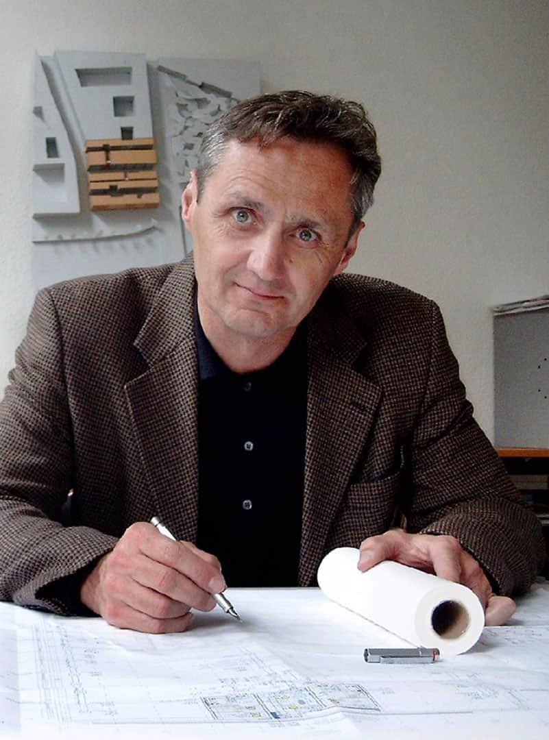 Thomas Penningh, Präsident des VPB