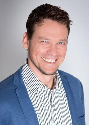 Dr. Torsten Tarnowski