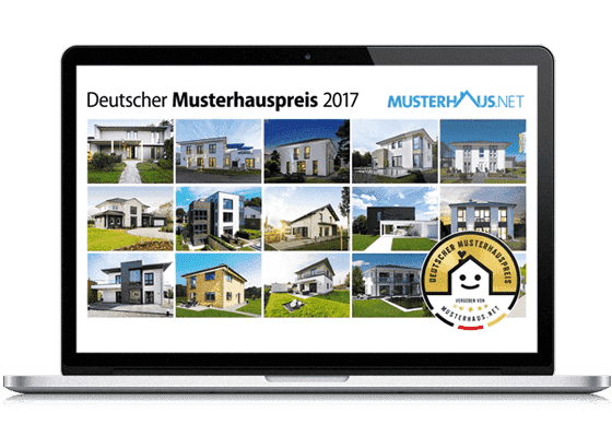 Deutscher Musterhauspreis 2017 Video