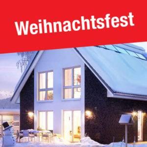 Weihnachtsfest Musterhauspark Hirschberg – am 03.12.2016