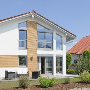 Hausbau Live in Oberpfleichfeld – am 11.07.2016