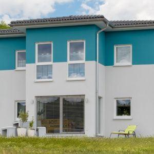 Albert-Haus Hausbau Live – am 18.07.2016