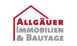 Allgäuer Immobilien- & Bautage Logo