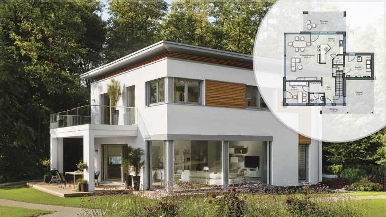 Architektenhaus Citylife 700