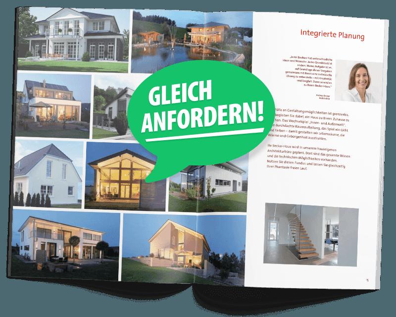 Architektenhaus Katalog
