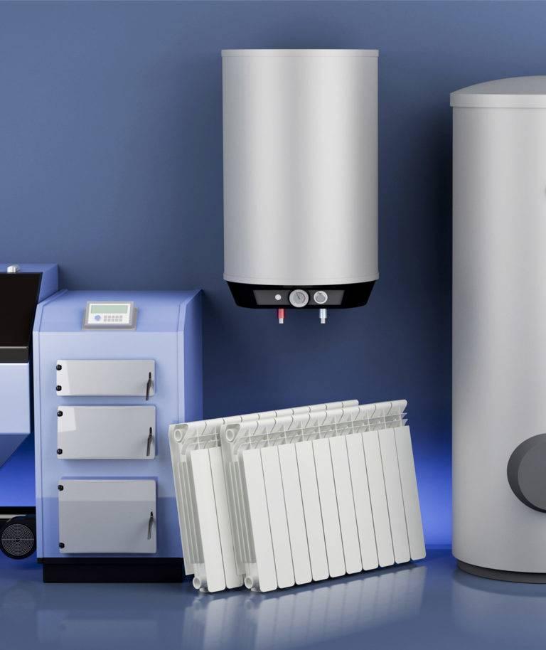 Technik und Sanitär im Ausbauhaus