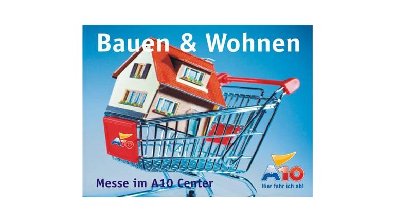 Bauen & Wohnen Logo
