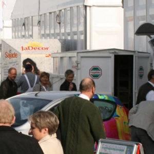 Bauen, Wohnen & Energietage – ab 24.09.2016