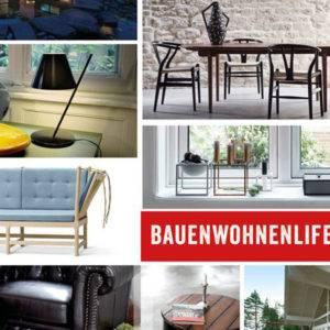 Bauen Wohnen Lifestyle – ab 28.10.2016