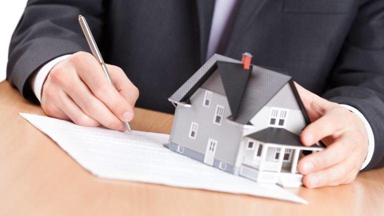 Baufinanzierung Bausparvertrag