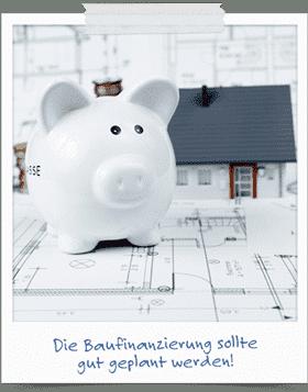 Baufinanzierung und Planung