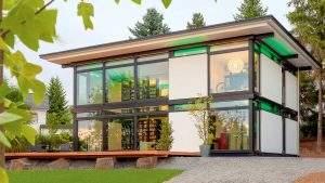 """Bauhaus """"Modum 7"""""""