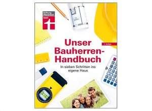 Unser Bauherren Handbuch