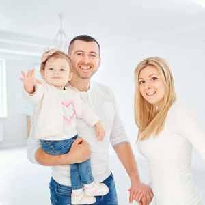 Baukindergeld: Wer es bekommt und wie Sie es beantragen