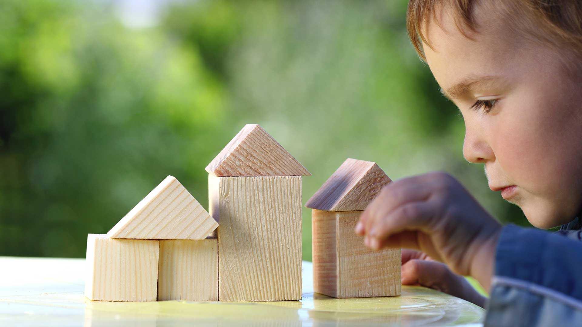 Einschränkungen beim Baukindergeld