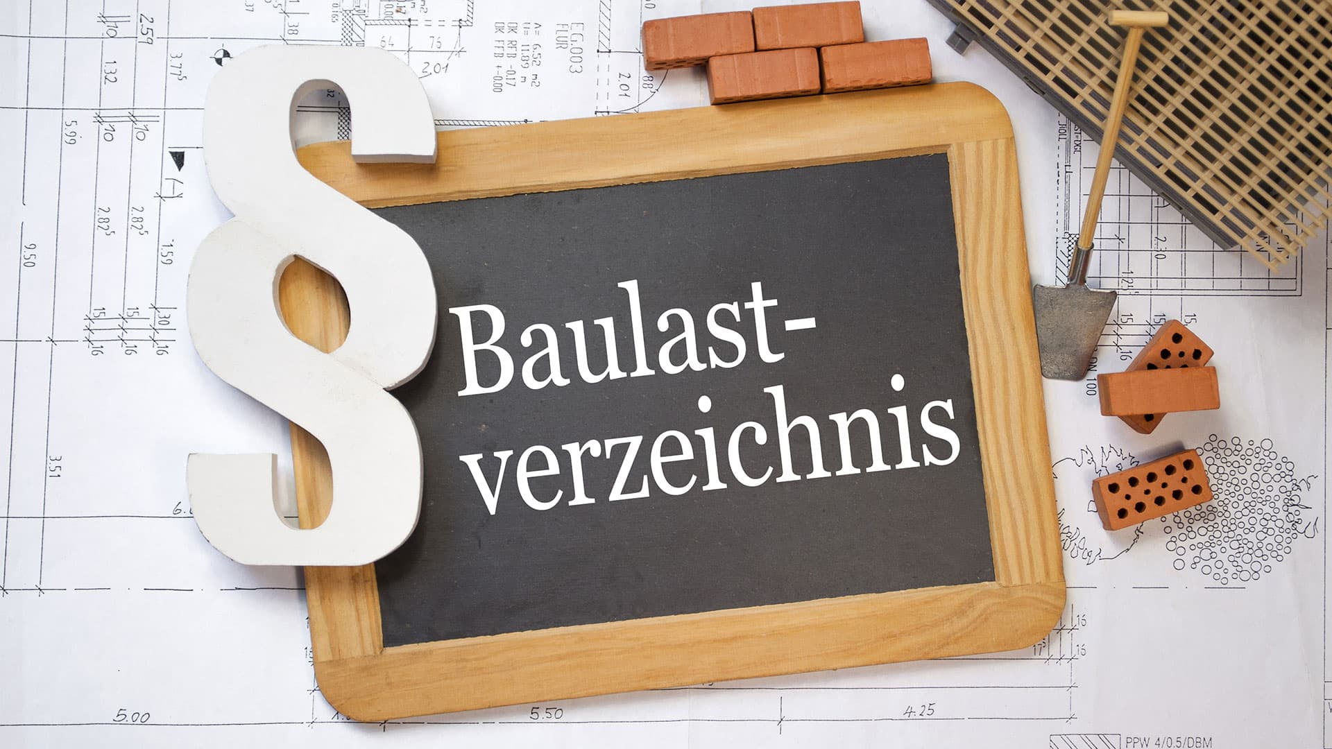 Baulast