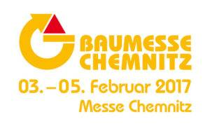 Baumesse Chemnitz Logo