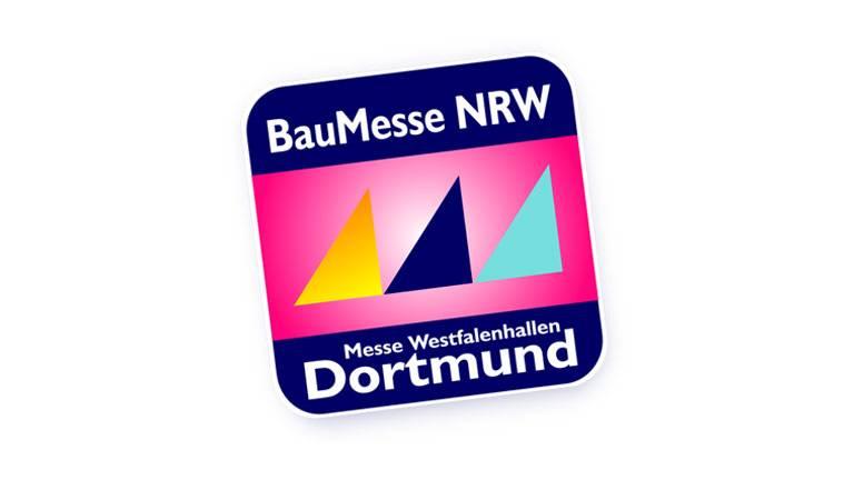 BauMesse NRW Logo