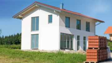 Bausatzhaus-Anbieter
