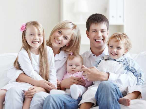 Selbstbau Familienplanung