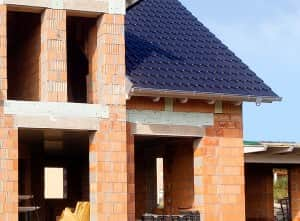 Bausatz-Selbstbauhaus Bauweise