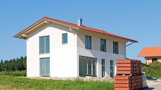 Bevorzugt Bausatzhaus bauen | Infos einholen und Anbieter finden NM46