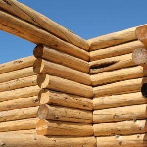 Baustoff Holz: alle Vorteile im Überblick