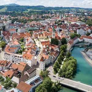 Bayern: Jetzt Eigenheimzulage beantragen