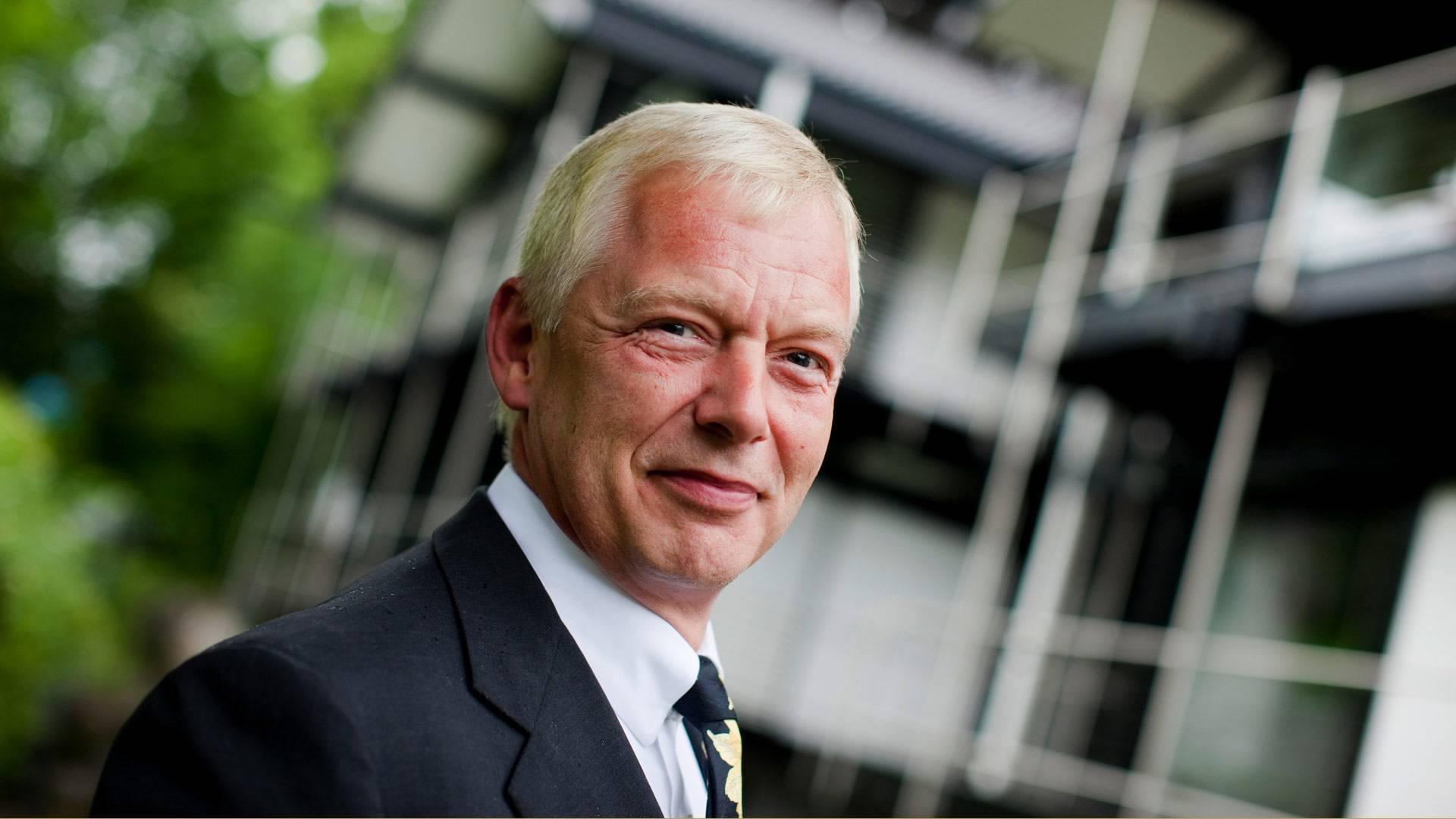 Interview mit Dirk-Uwe Klaas vom BDF
