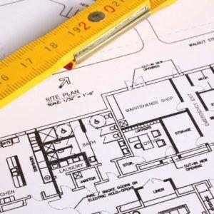 Bauen ganz nach Plan: Der Bebauungsplan