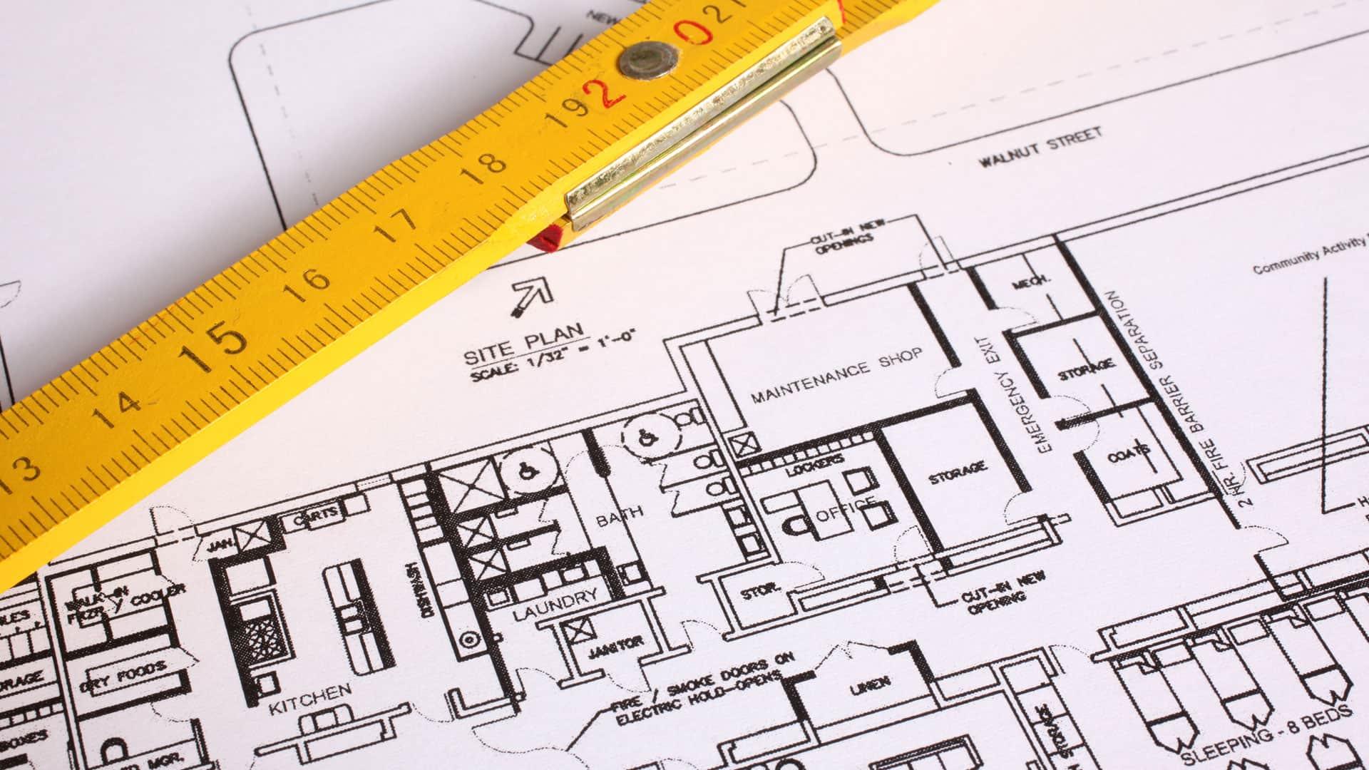 Bauen nach Plan: Der Bebauungsplan